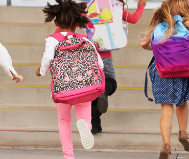 Preparing Kids To Return Back To School While Delta Variant Threatens A Fourth Wave In Ontario